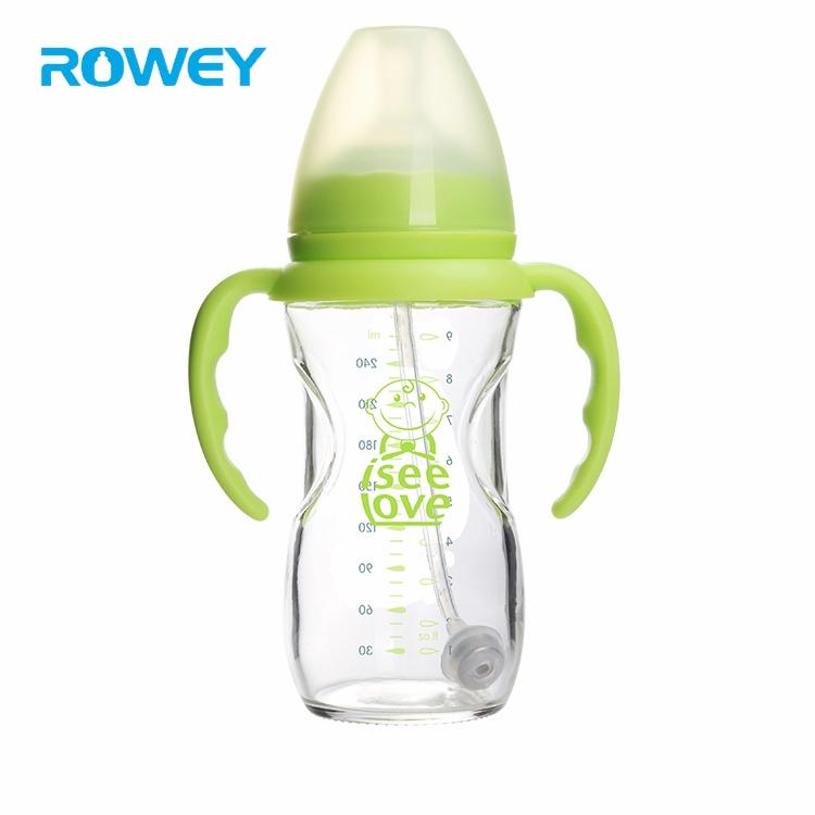 baby bottles supplier