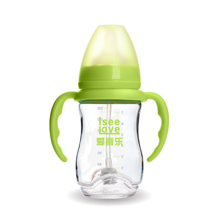 OEM baby feeding bottle