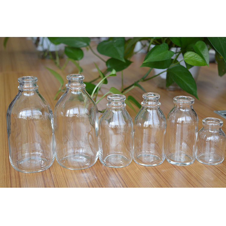 dropper glass bottles manufacturer in China
