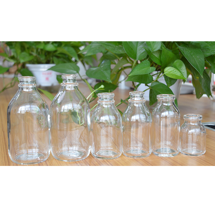 small glass drop bottles wholesale