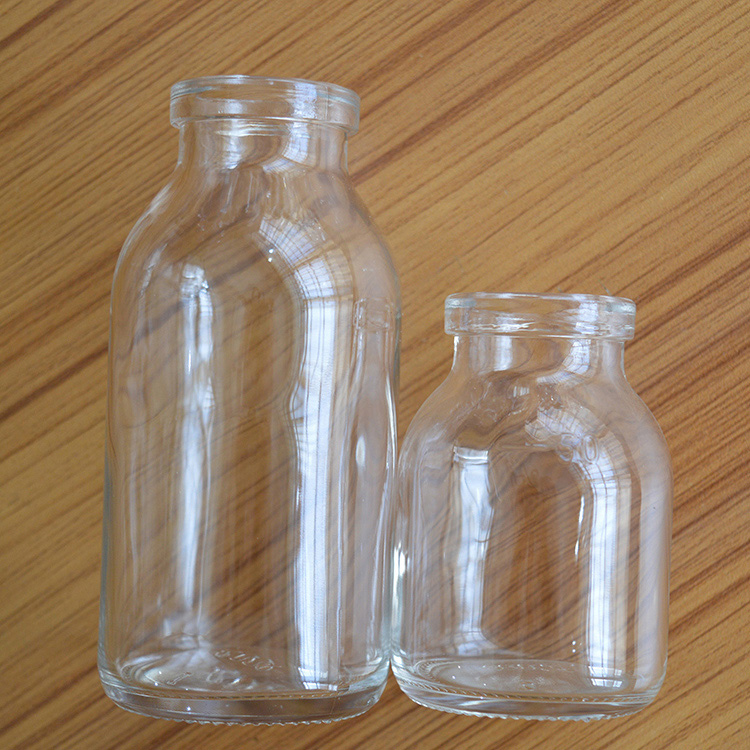 pharmaceutical glass bottles wholesale